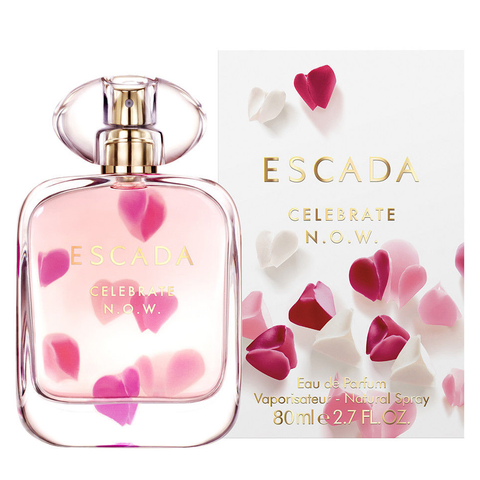 Celebrate Now by Escada 80ml EDP for Women