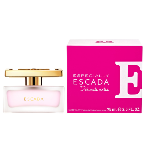 Especially Delicious Notes by Escada 75ml EDT
