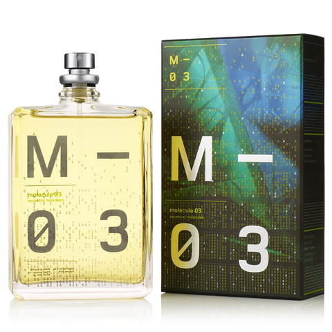 Molecule 03 by Escentric Molecules 100ml EDT