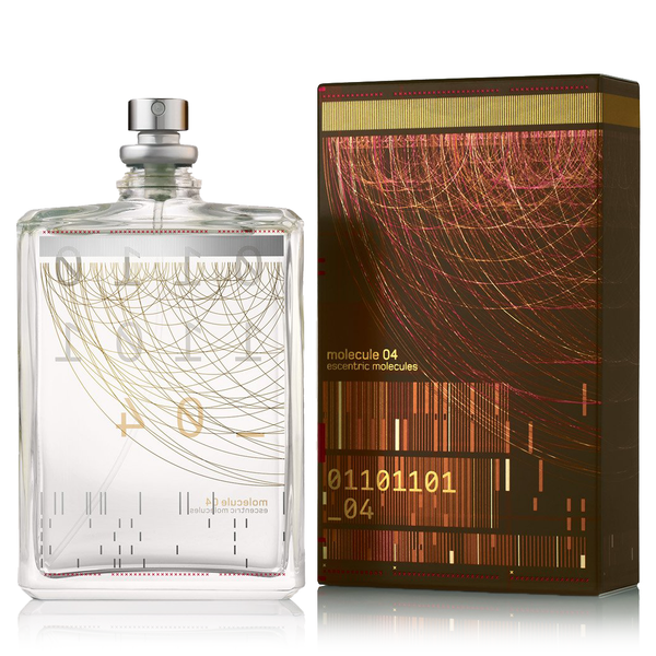 Molecule 04 by Escentric Molecules 100ml EDT