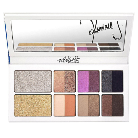 Estee Lauder The Edit Eyeshadow Palette