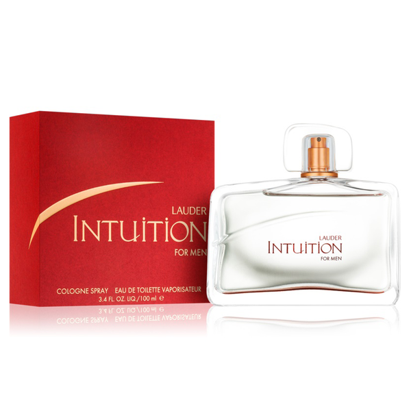 Intuition by Estee Lauder 100ml EDT for Men