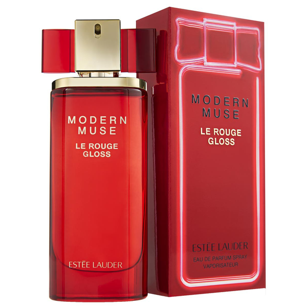 Modern Muse Le Rouge Gloss by Estee Lauder 100ml EDP
