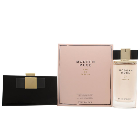 Modern Muse by Estee Lauder 100ml EDP 2 Piece Gift Set