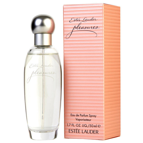 Pleasures by Estee Lauder 50ml EDP for Women