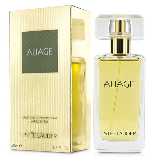 Aliage by Estee Lauder 50ml EDP