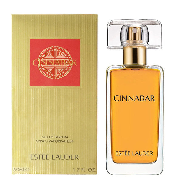 Cinnabar by Estee Lauder 50ml EDP