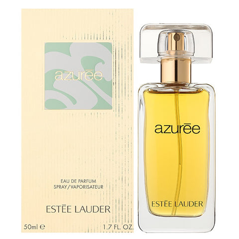 Azuree by Estee Lauder 50ml EDP for Women