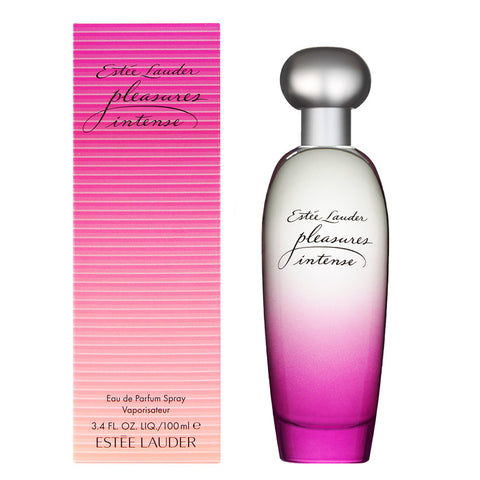 Pleasures Intense by Estee Lauder 100ml EDP