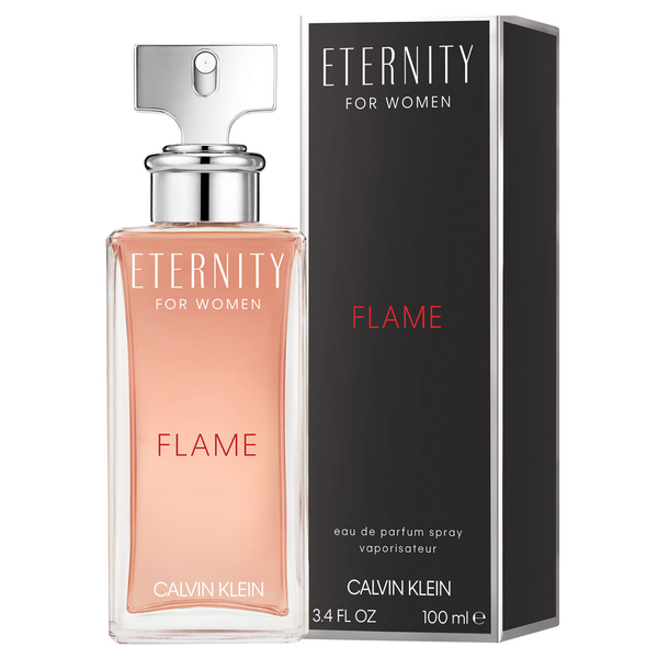Eternity Flame by Calvin Klein 100ml EDP