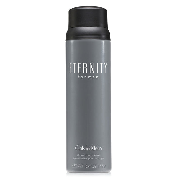 Eternity by Calvin Klein 152g Body Spray