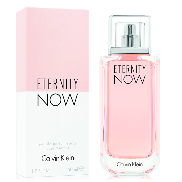 Eternity Now by Calvin Klein 50ml EDP
