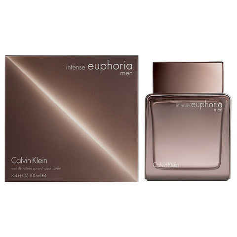 Euphoria Intense by Calvin Klein 100ml EDT