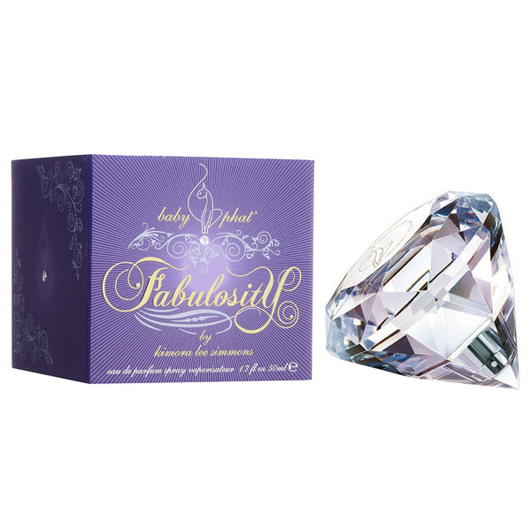 Fabulosity by Kimora Lee Simmons 50ml EDP