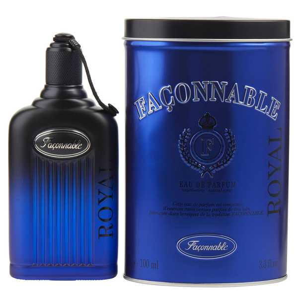 Faconnable Royal by Faconnable 100ml EDP
