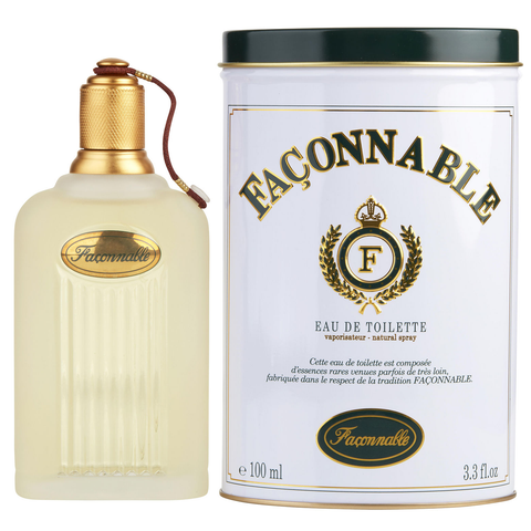 Faconnable by Faconnable 100ml EDT for Men