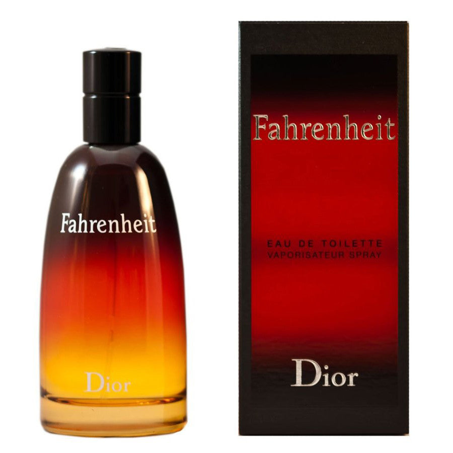Fahrenheit by Christian Dior 200ml EDT | Perfume NZ