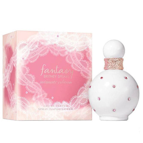 Fantasy Intimate by Britney Spears 100ml EDP