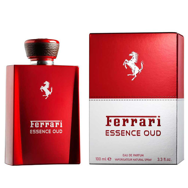 Ferrari Essence Oud by Ferrari 100ml EDP