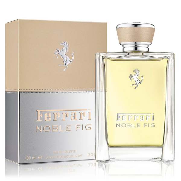 Ferrari Noble Fig by Ferrari 100ml EDT