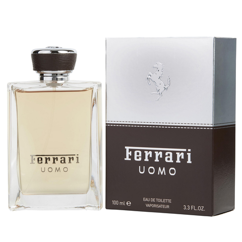 Ferrari Uomo by Ferrari 100ml EDT for Men