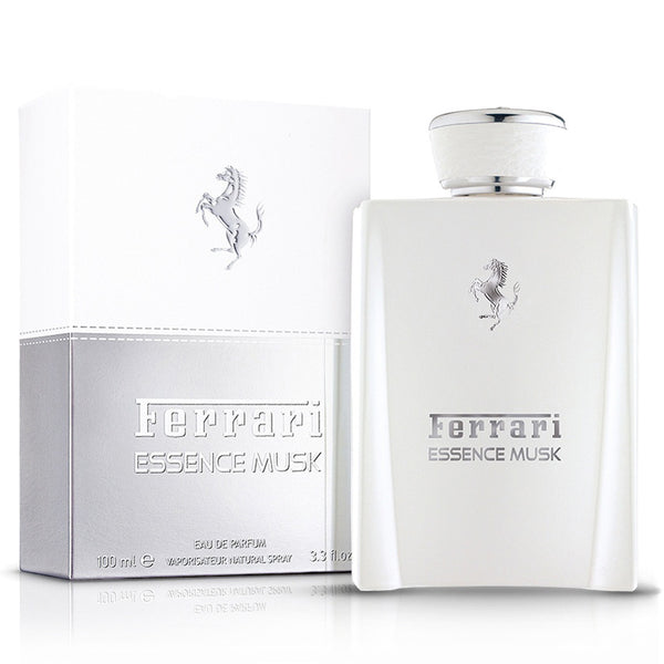 Ferrari Essence Musk by Ferrari 100ml EDP