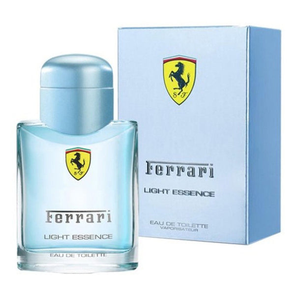 Light Essence by Ferrari 75ml EDT (M)