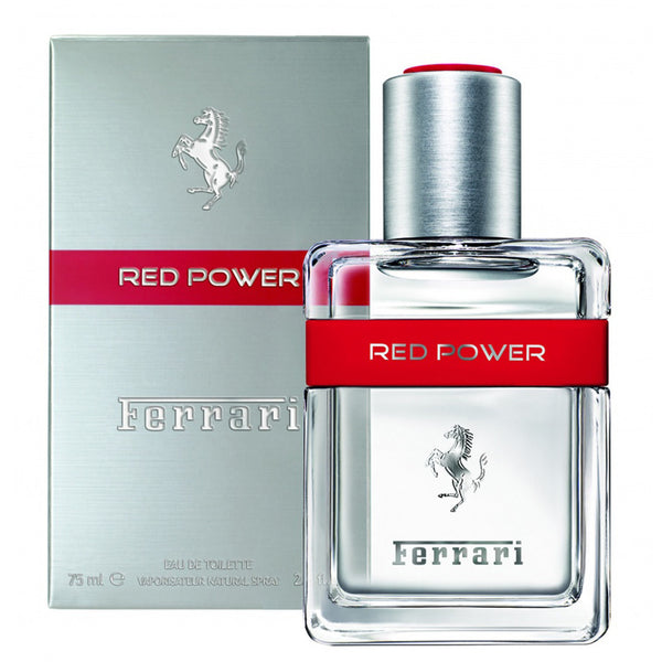 Ferrari Red Power by Ferrari 75ml EDT