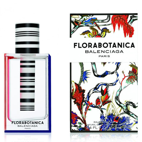 Florabotanica by Balenciaga 100ml EDP