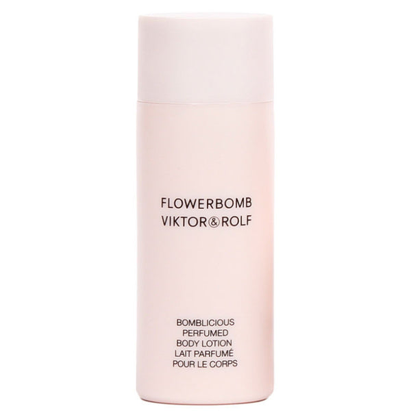 Flowerbomb by Viktor & Rolf 50ml Perfumed Body Lotion