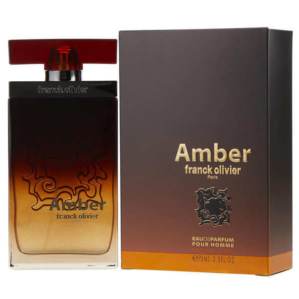Amber by Franck Olivier 75ml EDP for Men