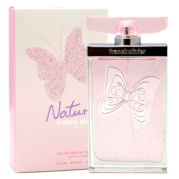 Nature by Franck Olivier 75ml EDP for Women