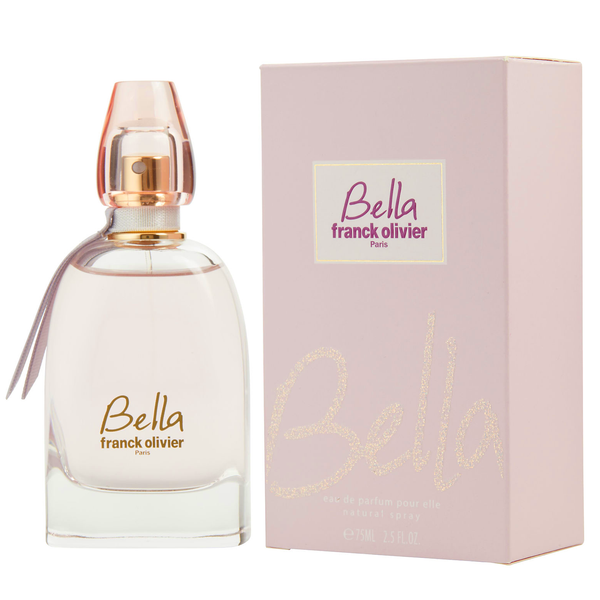Bella by Franck Olivier 75ml EDP for Women