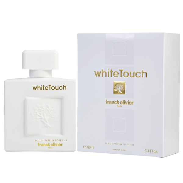 White Touch by Franck Olivier 100ml EDP