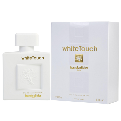 White Touch by Franck Olivier 75ml EDP