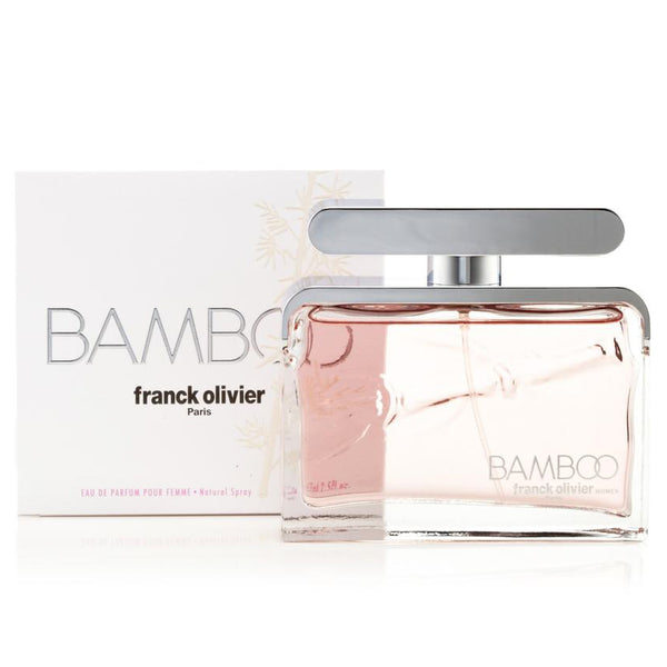 Bamboo by Franck Olivier 75ml EDP for Women