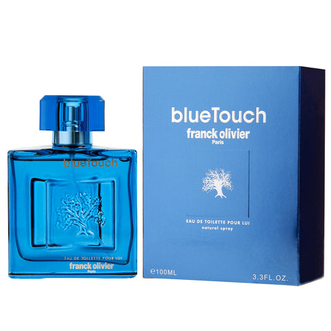 Blue Touch by Franck Olivier 100ml EDT