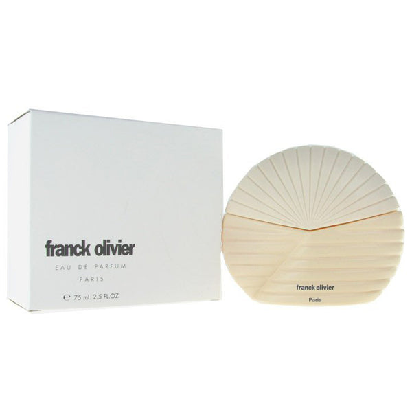 Franck Olivier by Franck Olivier 75ml EDP for Women