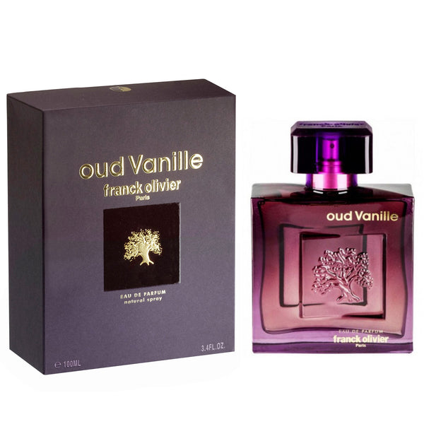 Oud Vanille by Franck Olivier 100ml EDP