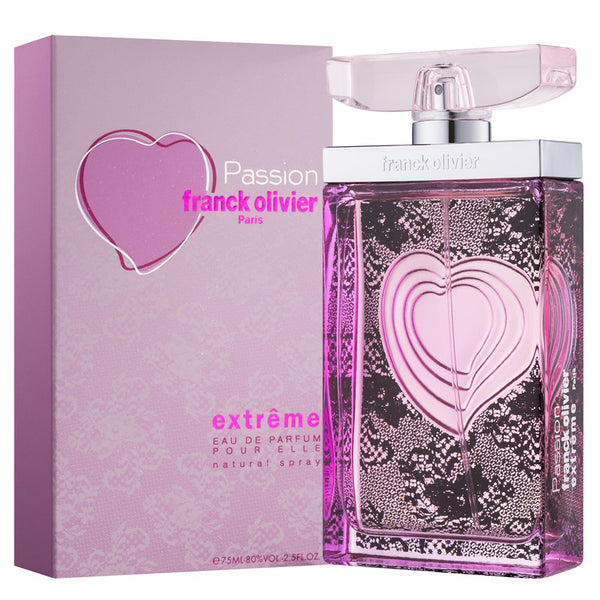 Passion Extreme by Franck Olivier 75ml EDP