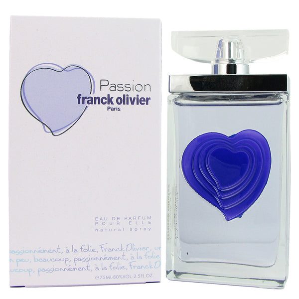 Passion by Franck Olivier 75ml EDP