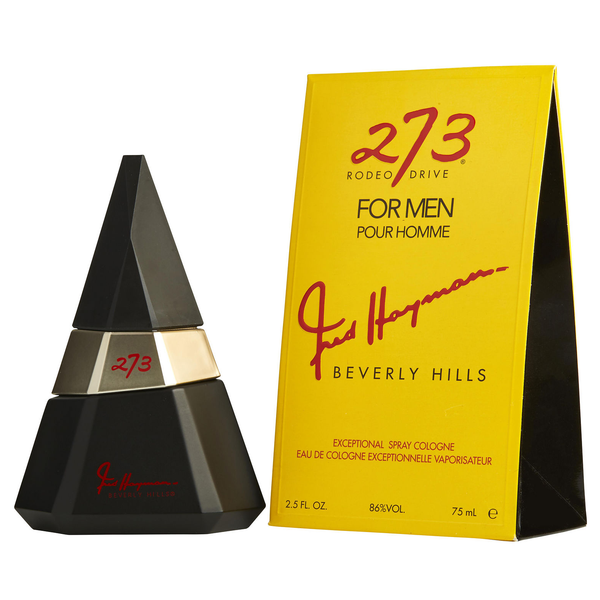273 by Fred Hayman 75ml EDC for Men