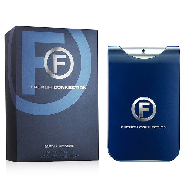 French Connection Man by FCUK 100ml EDT