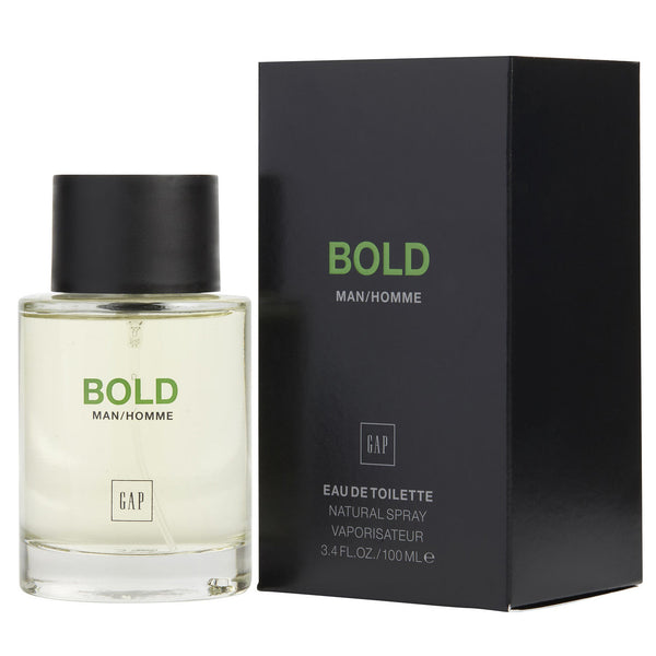 G7 Bold by Gap 100ml EDC for Men