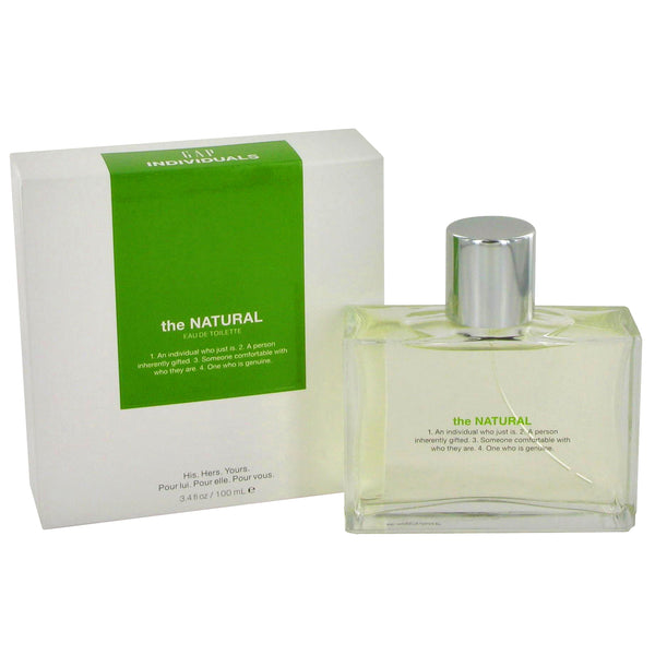 The Natural by Gap 100ml EDT