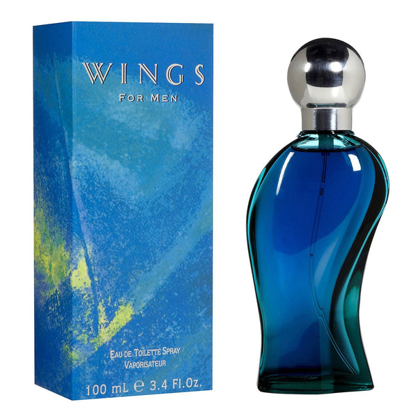 Wings by Giorgio Beverly Hills 100ml EDT