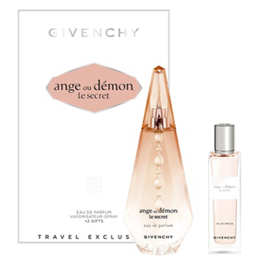 Ange ou Demon Le Secret 100ml EDP 2 Piece Gift Set