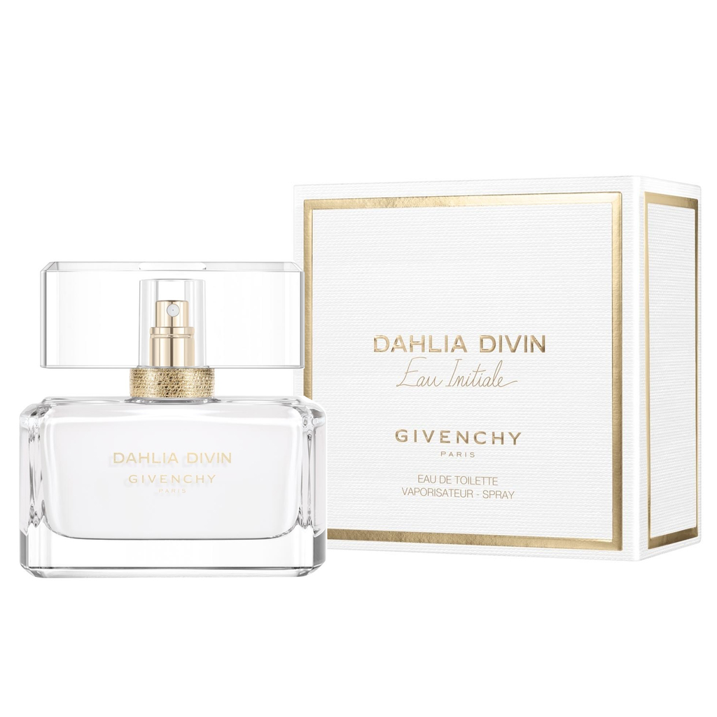 75ml Initiale By Edt Givenchy Dahlia Divin Eau v8nyN0wmOP
