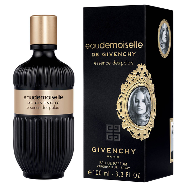 Eaudemoiselle Essence Des Palais by Givenchy 100ml EDP