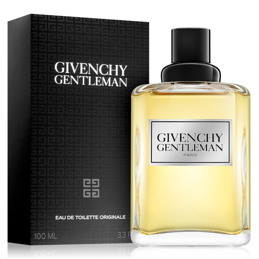 Gentleman Givenchy Edt Men 100ml By For FTlKJc1